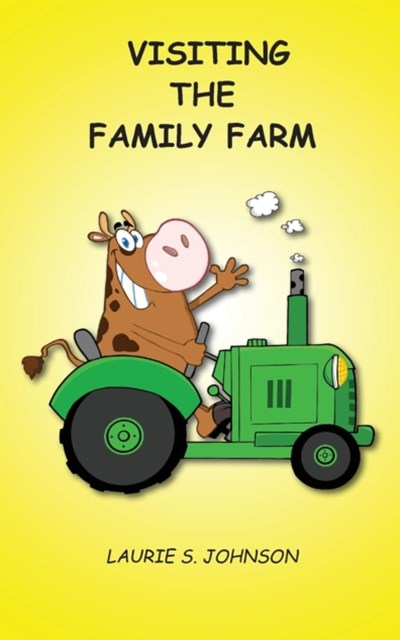 (ebook) Visiting the Family Farm