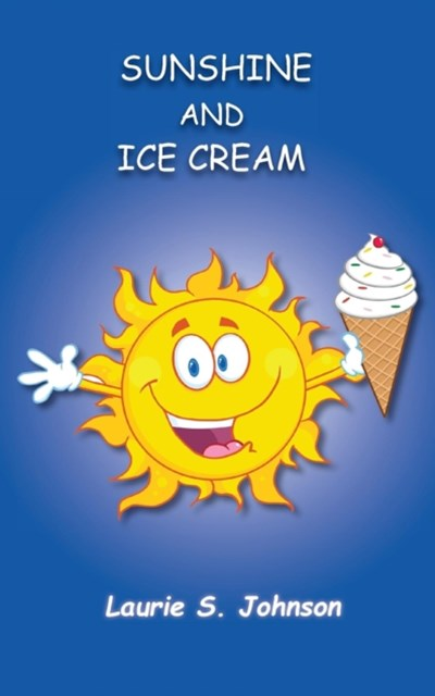 (ebook) Sunshine and Ice Cream