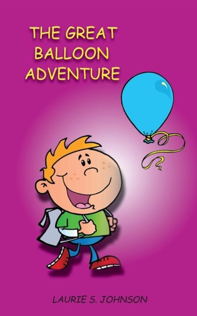 (ebook) Great Balloon Adventure