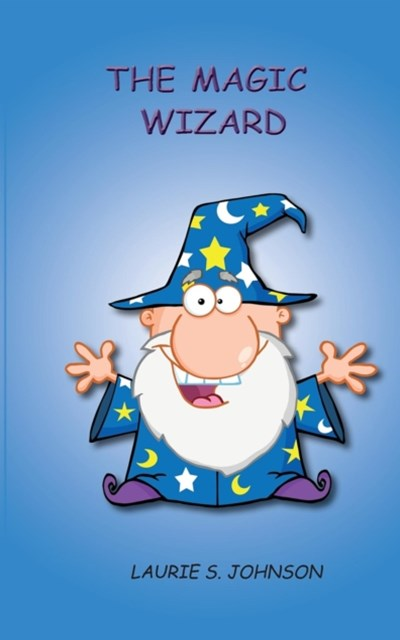 (ebook) Magic Wizard