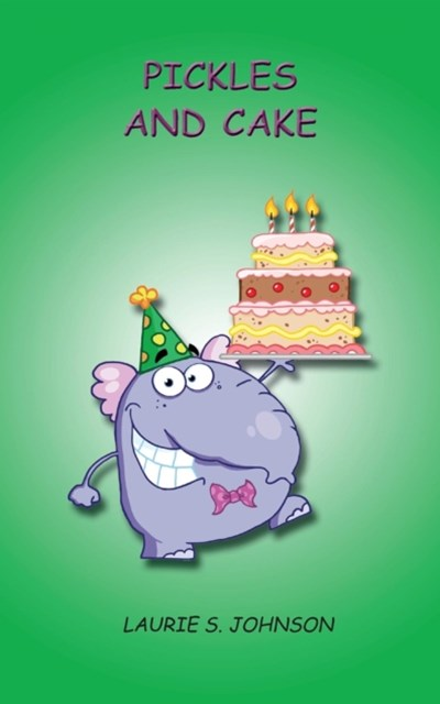 (ebook) Pickles and Cake