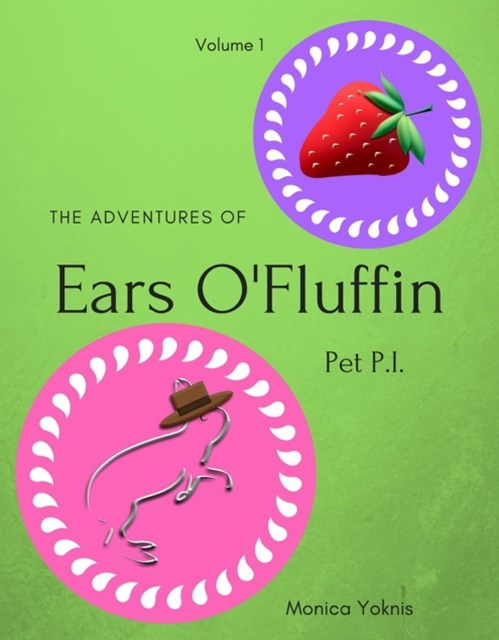 Adventures of Ears O'Fluffin, Pet PI
