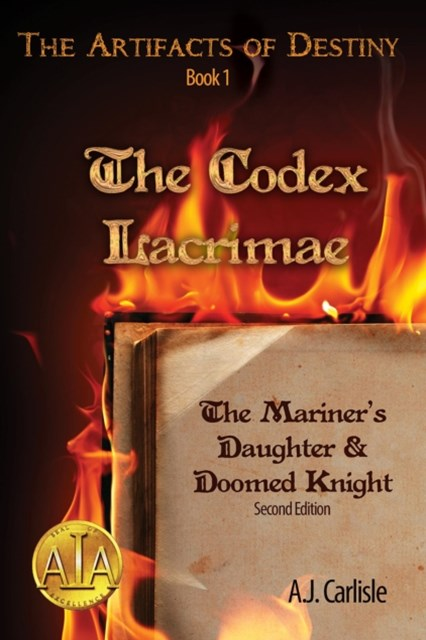 (ebook) Codex Lacrimae, Part 1