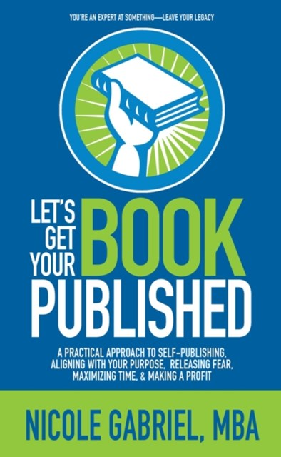 (ebook) Let's Get Your Book Published
