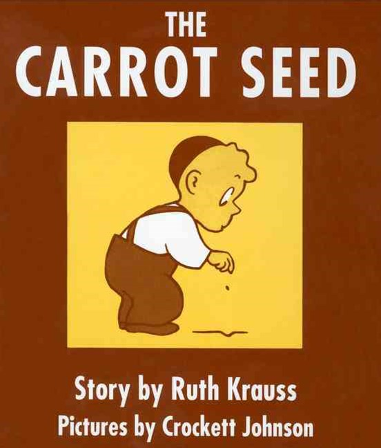 The Carrot Seed