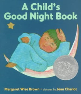 A Child's Good Night Book by Margaret Wise Brown, Jean Charlot, Brown (9780694008391) - HardCover - Children's Fiction Early Readers (0-4)