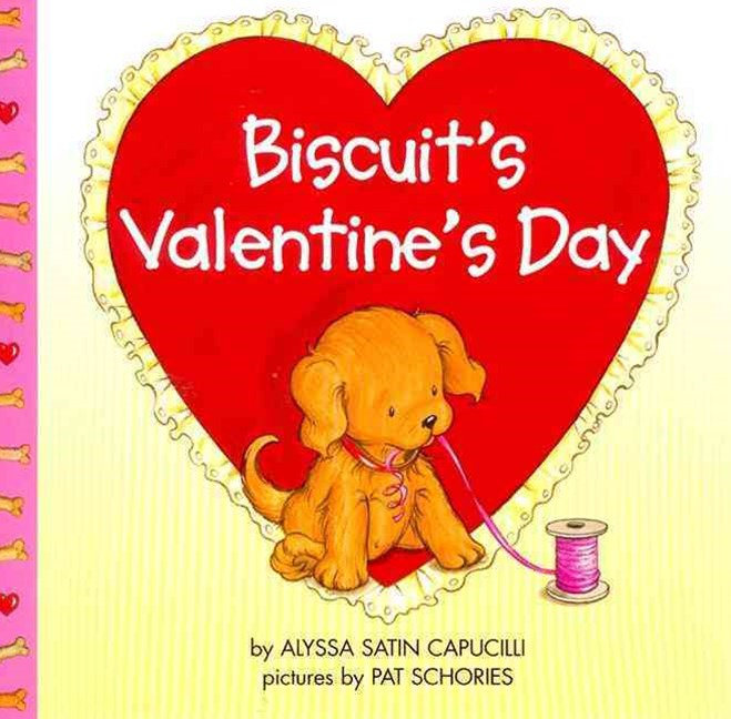 Biscuits Valentine Day
