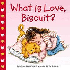 What Is Love Biscuit?