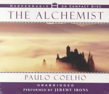 The Alchemist - Modern & Contemporary Fiction General Fiction