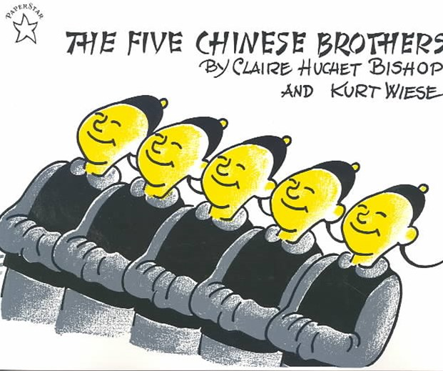 Five Chinese Brothers