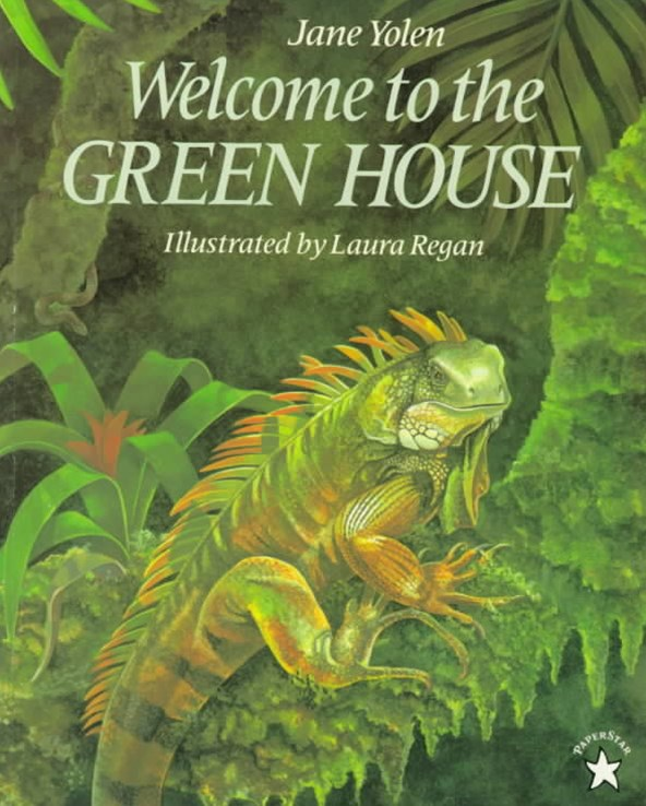 Welcome to the Green House