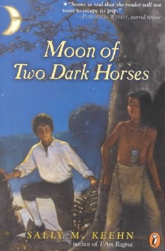Moon of Two Dark Horses