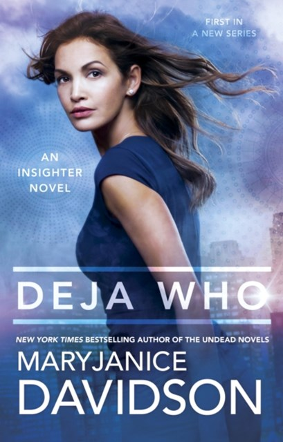 (ebook) Deja Who
