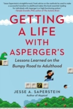 (ebook) Getting a Life with Asperger