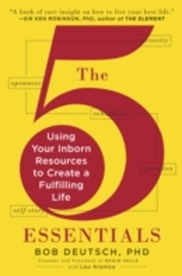 (ebook) 5 Essentials