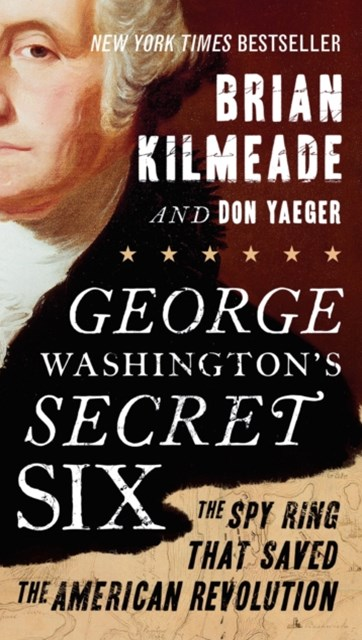 (ebook) George Washington's Secret Six