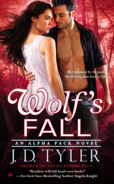 (ebook) Wolf's Fall