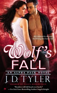 (ebook) Wolf's Fall - Horror & Paranormal Fiction