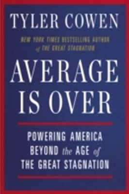(ebook) Average Is Over
