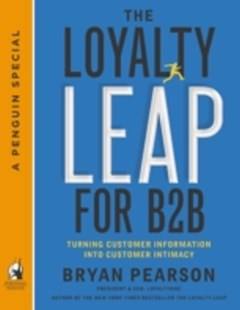 (ebook) Loyalty Leap for B2B - Business & Finance Organisation & Operations