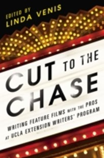 (ebook) Cut to the Chase - Entertainment Film Writing
