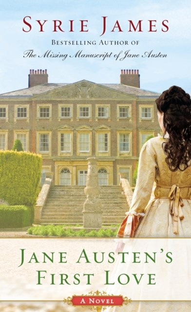 (ebook) Jane Austen's First Love