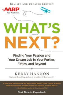 (ebook) What's Next? Updated - Business & Finance Careers