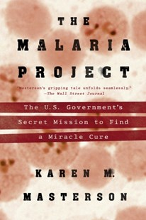 (ebook) Malaria Project - Health & Wellbeing General Health