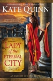 (ebook) Lady of the Eternal City - Historical fiction