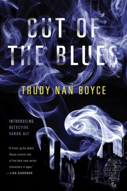 (ebook) Out of the Blues