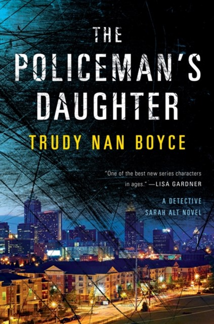 (ebook) Policeman's Daughter