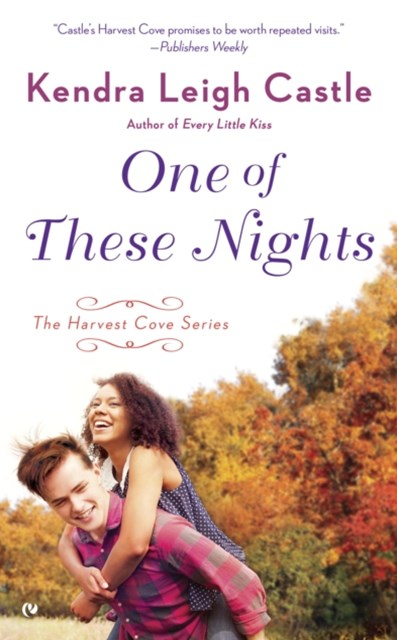 (ebook) One of These Nights