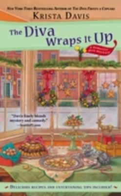 (ebook) Diva Wraps It Up