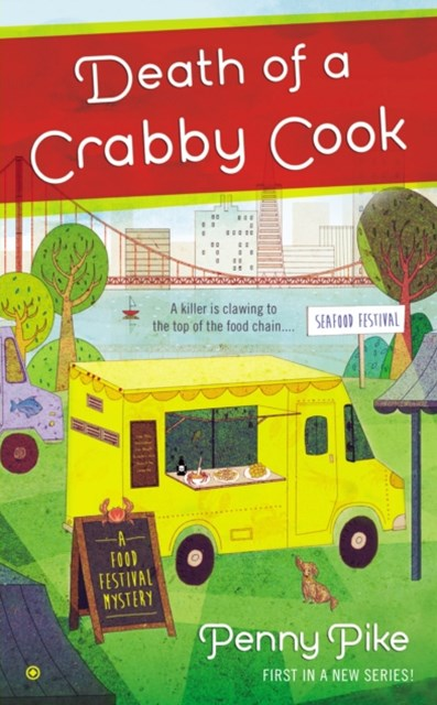 (ebook) Death of a Crabby Cook