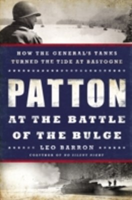 Patton at the Battle of the Bulge