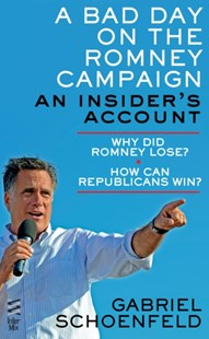 (ebook) Bad Day On The Romney Campaign - Politics Political Issues