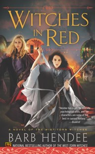 (ebook) Witches in Red - Fantasy