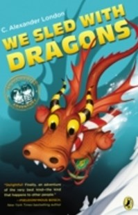 (ebook) We Sled With Dragons - Children's Fiction