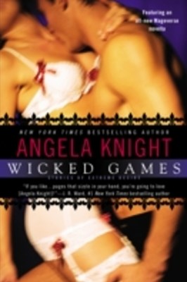 (ebook) Wicked Games