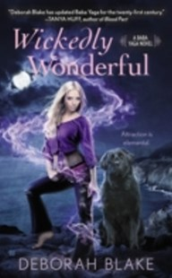 (ebook) Wickedly Wonderful - Horror & Paranormal Fiction