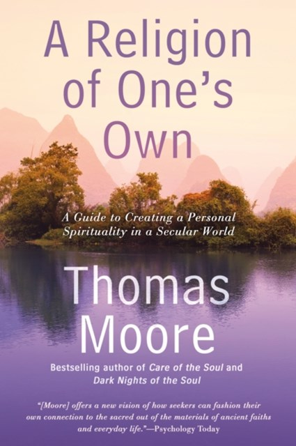 (ebook) Religion of One's Own