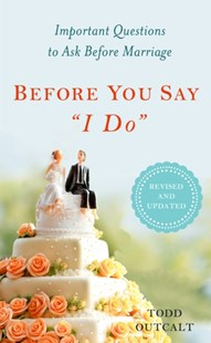 (ebook) Before You Say &quote;I Do&quote; - Family & Relationships Relationships