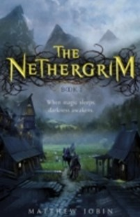 (ebook) Nethergrim - Children's Fiction