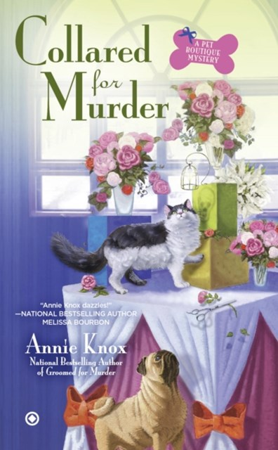 (ebook) Collared For Murder