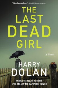 (ebook) Last Dead Girl - Crime Mystery & Thriller