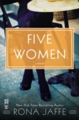 (ebook) Five Women