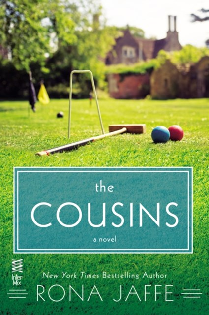 (ebook) Cousins