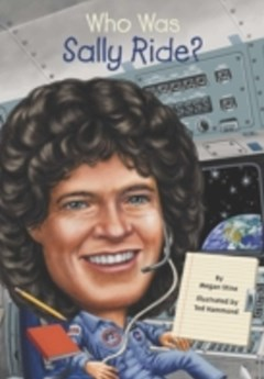(ebook) Who Was Sally Ride?