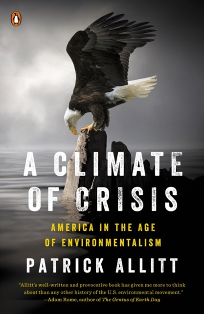 Climate of Crisis