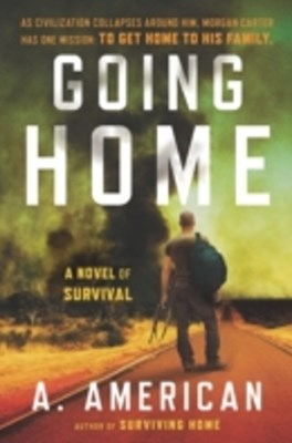 (ebook) Going Home